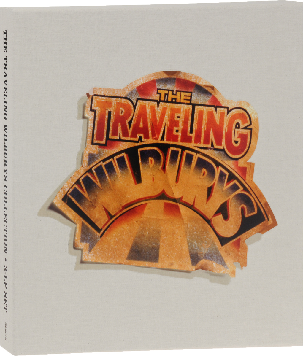 The Traveling Wilburys The Traveling Wilburys. The Traveling Wilburys Collection (3 LP) кран шаровый valtec vt 227 n 07