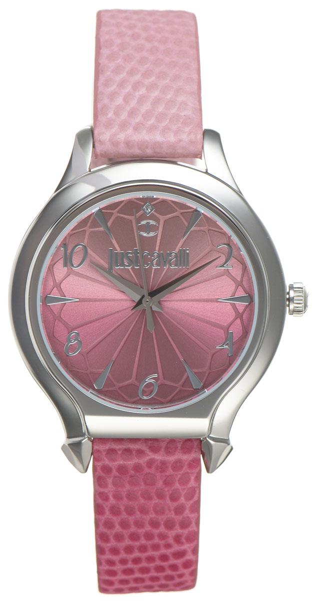 Zakazat.ru: Часы наручные женские Just Cavalli, цвет: розовый. R7251533502