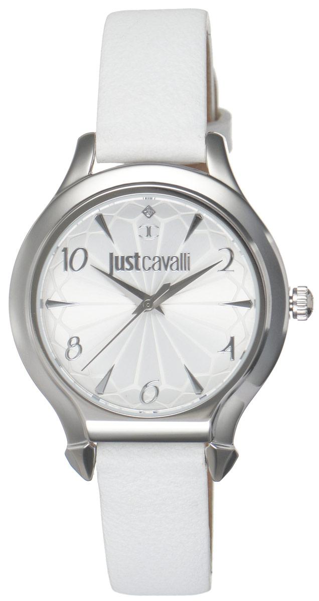 Часы наручные женские Just Cavalli, цвет: белый. R7251533504