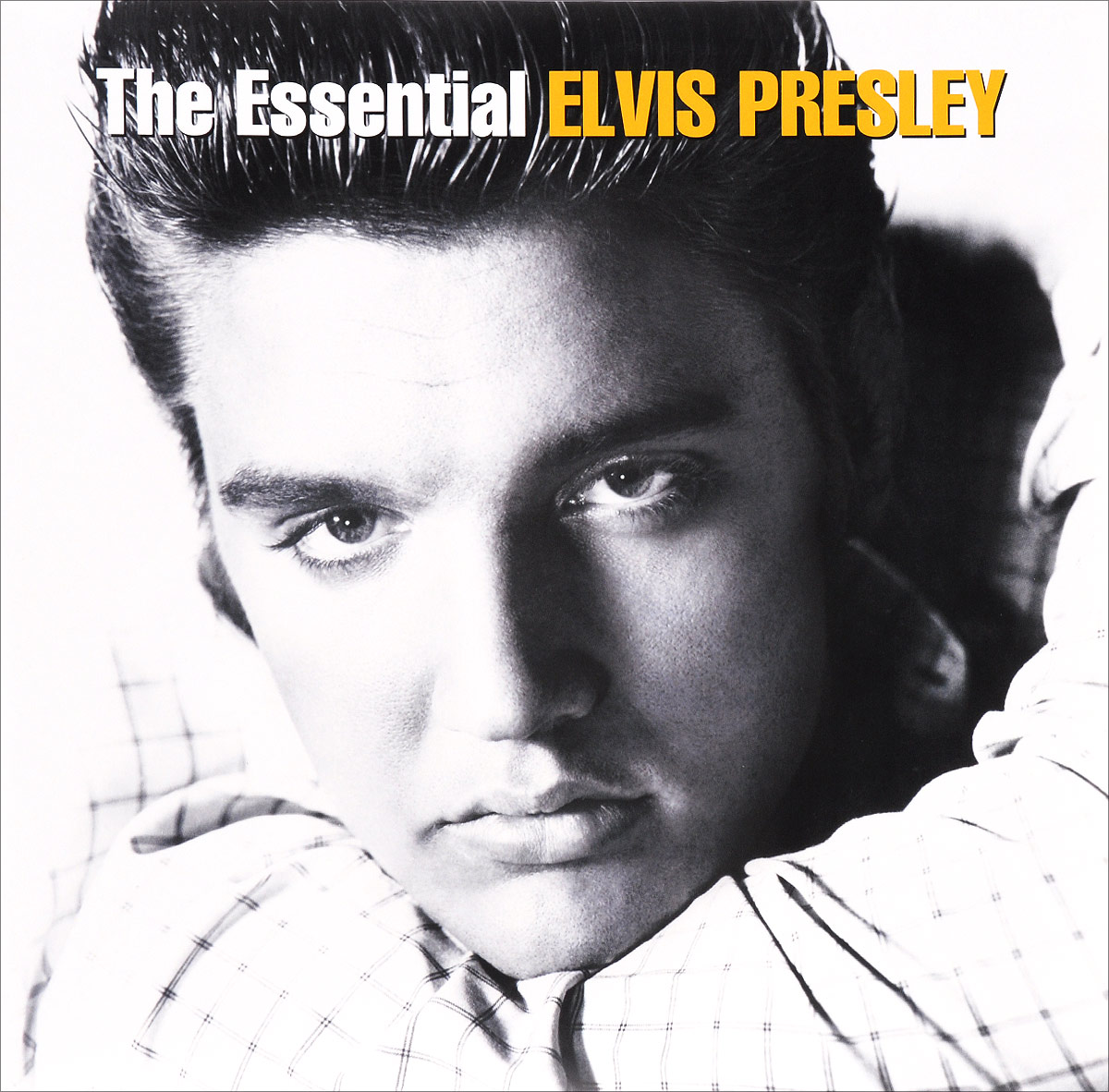 Элвис Пресли Elvis Presley. The Essential (2 LP)