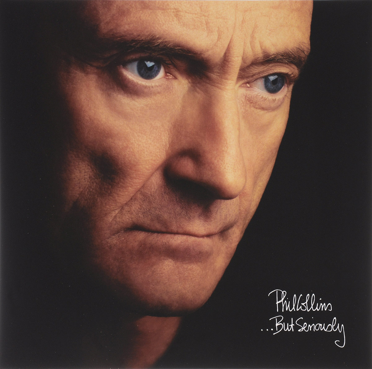 Фил Коллинз Phil Collins. But Seriously (2 LP) виниловая пластинка phil collins take a look at me now collectors edition