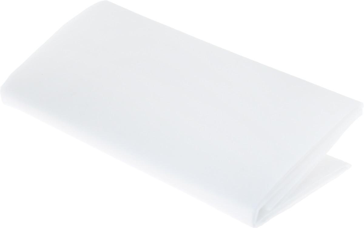 Стабилизатор клеевой Hemline, 90 х 50 смCPD018Клеевой стабилизатор Hemline, изготовленный из нетканого материала с клеевым слоем (100% полиэстер), используется для временного закрепления и стабилизации ткани при аппликации, машинной вышивке и шитье, особенно на эластичных тканях. Также применяется для переноса рисунка на стеганые изделия и для пэчворка. Подходит для всех видов тканей. Легко удаляется с ткани при необходимости. Прикрепляется к ткани с помощью утюга.