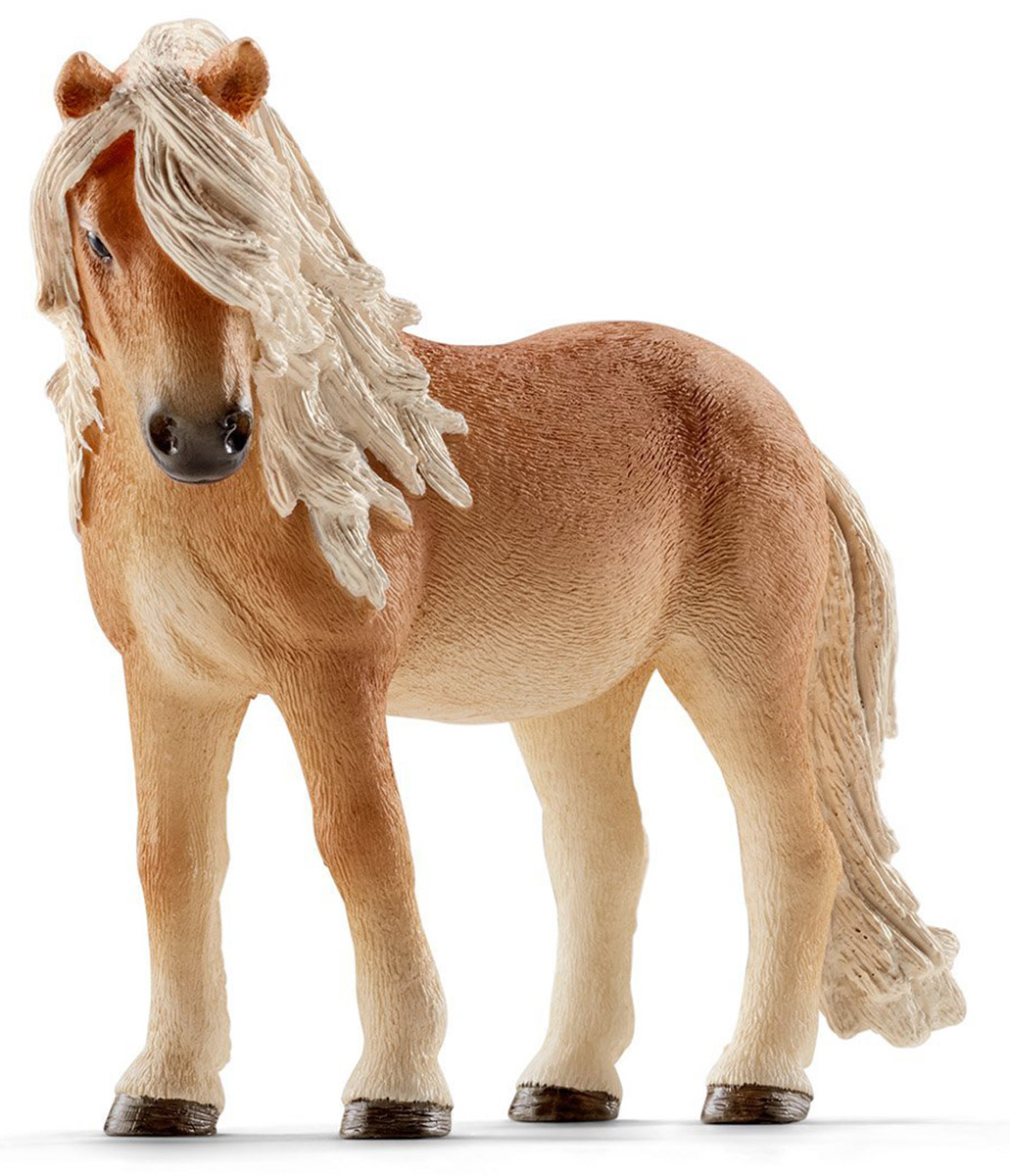 Schleich Фигурка Исландская кобыла schleich исландский пони кобыла