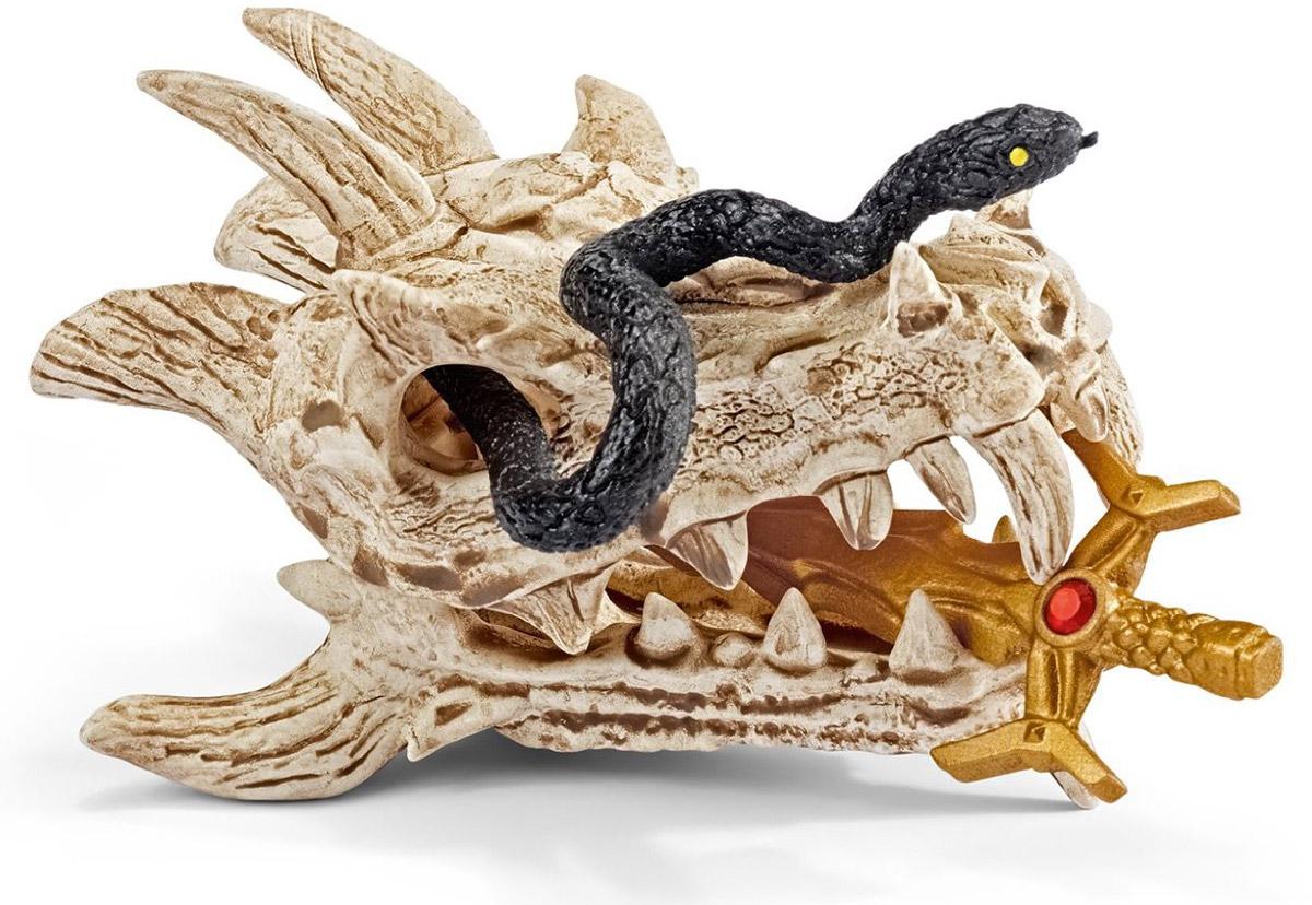Schleich Игровой набор Сокровище дракона schleich игровой набор пещера со львом