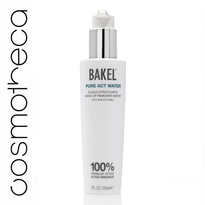 Bakel Жидкость для снятия макияжа с лица и глаз для нормальной и смешанной кожи 150 млFS-36054Быстро снимает макияж, не повреждая естественную защиту кожи. Благодаря своей нежной формуле, идеально подходит для снятия макияжа глаз. Сохраняет гидролипидную пленку, иммунную защиту и рН кожи. Одновременно увлажняет и тонизирует.
