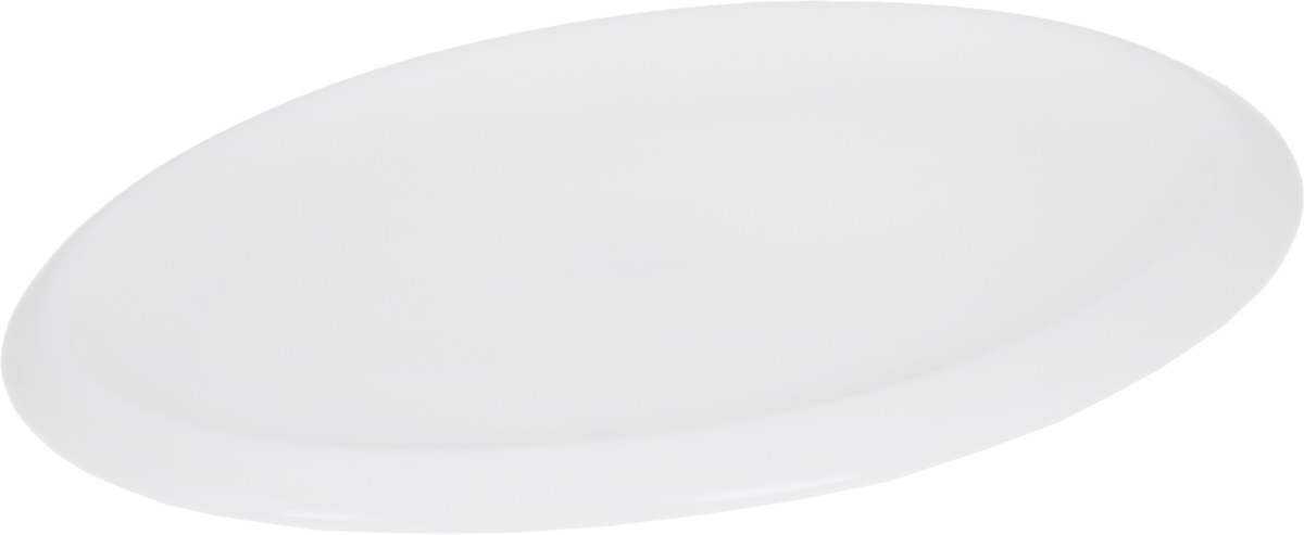 Блюдо Wilmax, 21 х 14 см115510Блюдо Wilmax, изготовленное из высококачественного фарфора, имеет овальную форму. Оригинальный дизайн придется по вкусу и ценителям классики, и тем, кто предпочитает утонченность и изысканность. Блюдо Wilmax идеально подойдет для сервировки стола и станет отличным подарком к любому празднику.Размер блюда (по верхнему краю): 21 х 14 см.