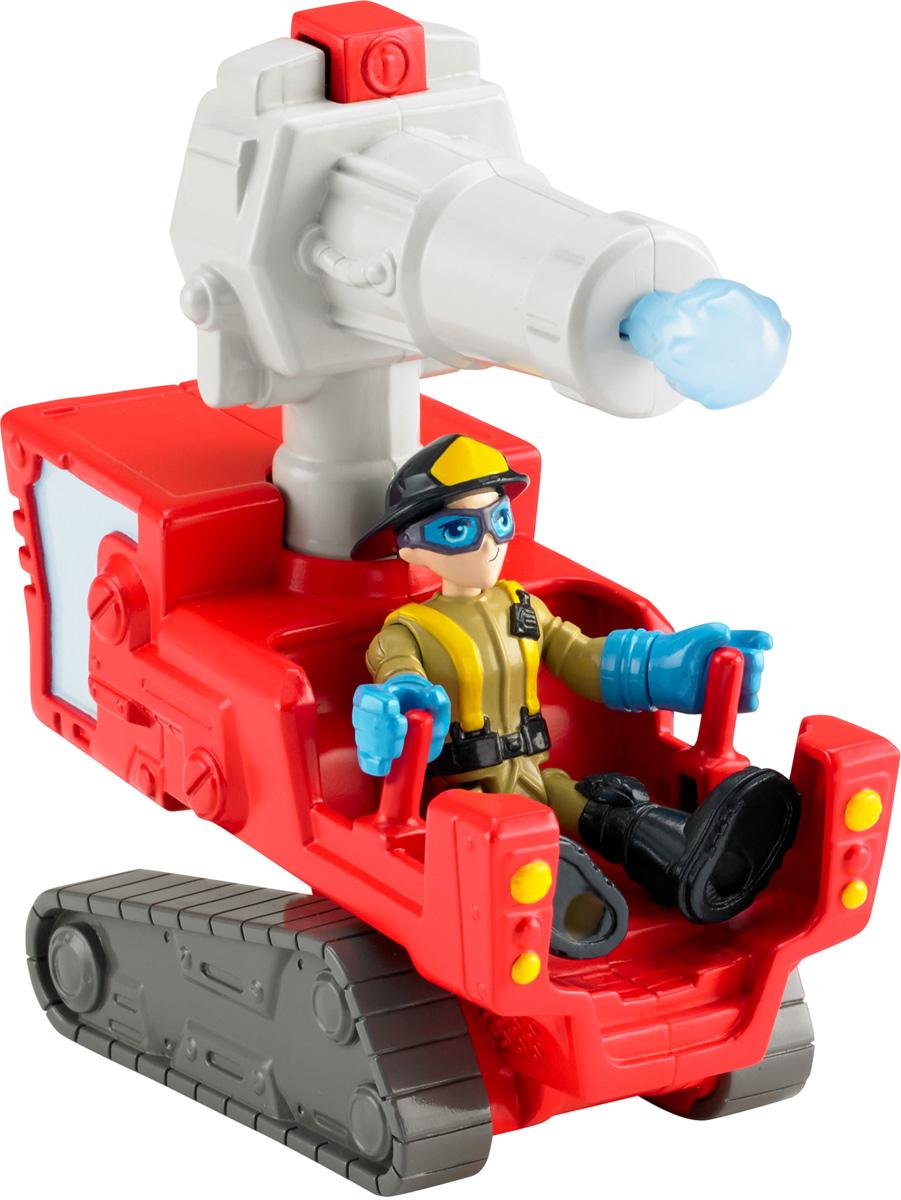 Imaginext Игровой набор Городские пожарные