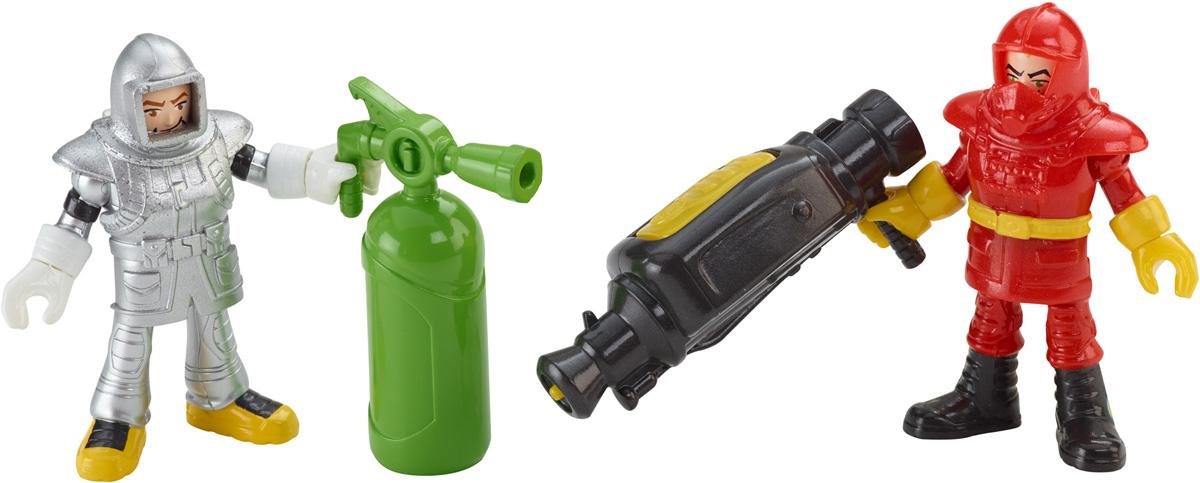 Imaginext Игровой набор Городские спасатели CFC15