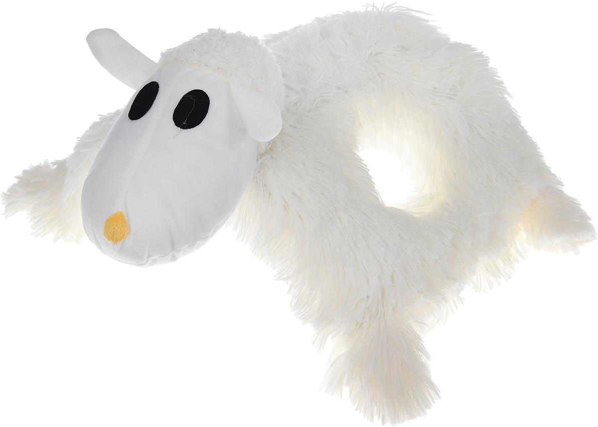 Когтеточка Zolux Yeti Punch, цвет: белый, 44 х 40 х 23 см0120710Когтеточка Zolux Yeti Punch предназначена для стачивания когтей вашей кошки и предотвращения их врастания. Вставка из сизаля обеспечивает естественный уход за когтями питомца. Оригинальная форма имитирует туннель, позволяя кошке прятаться под когтеточкой. Изделие покрыта мягким и нежным искусственным мехом. Когтеточка Zolux Yeti Punch позволяет сохранить неповрежденными мебель и другие предметы интерьера.