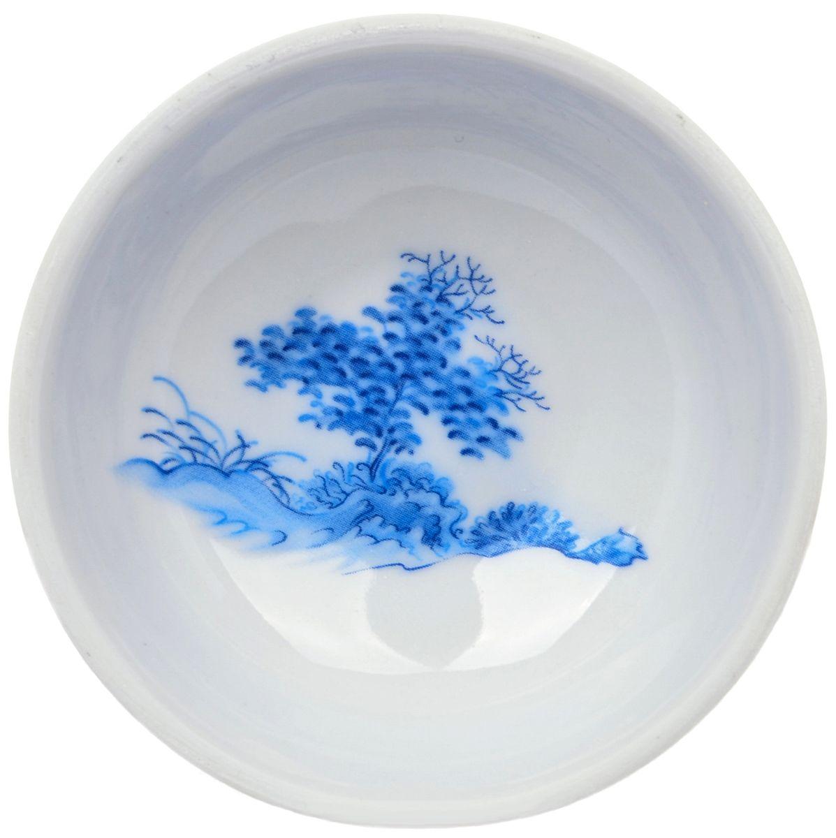 Блюдце Дулевский фарфор Азия, диаметр 9 смWL-991005 / AБлюдце Дулевский фарфор Азия, изготовленное из высококачественного фарфора, оформлено оригинальным рисунком. Блюдце украсит сервировку вашего стола. Можно использовать в микроволновой печи и мыть в посудомоечной машине. Не рекомендуется использовать абразивные моющие средства.