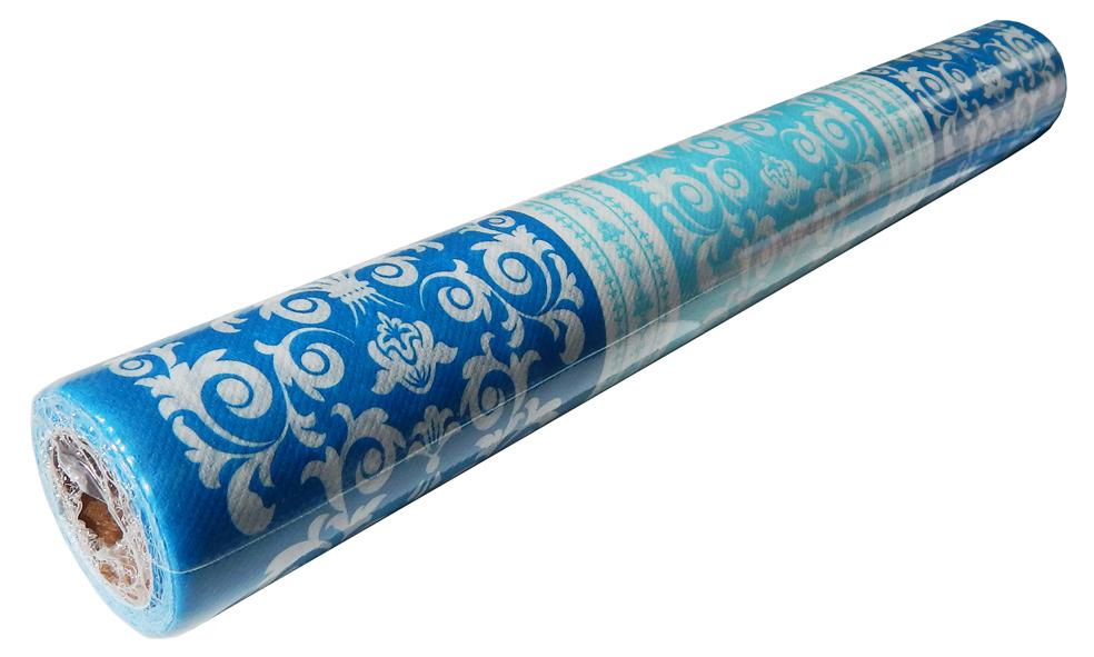 Скатерть рулонная Mank Pascal, 40 см x 4,8 мTC-21Для бытового и санитарно-гигиенического назначения одноразового использования.