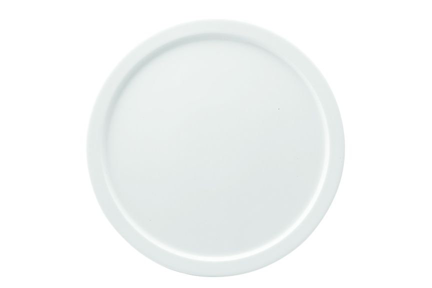 Блюдо для пиццы Ariane Прайм, 32 см. APRARN13032115510Ariane предлагает на ваш выбор широкую линейку изящного, современного фарфора Премиум класса. Коллекции фарфора Ariane созданы известными европейскими дизайнерами с многолетним опытом. Качество фарфора Ariane сравнимо с качеством 10 лучших брендов посуды в мире, таких как RAK, Steelite, Churchill. Фарфор Ariane, сделанный из высококачественного сырья, способен выдерживать любые интенсивные нагрузки и использование в индустрии общественного питания, которое известно своими высокими стандартами качества. Уникальный состав сырья, новейшие технологии и контроль качества гарантируют: снижение риска сколов, повышение термической и механической прочности, высокую сопротивляемость шоковым воздействиям, высокую устойчивость к стиранию, устойчивость к царапинам, возможность использования в духовых, микроволновых печах и посудомоечных машинах без потери внешнего вида, гладкий и блестящий внешний вид, абсолютная функциональность, относительную безопасность в случае боя, защиту от деформации.