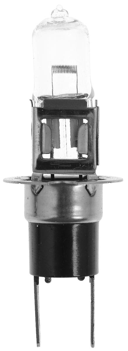 Лампа автомобильная галогенная Nord YADA Clear, цоколь H3, 12V, 100W. 90297510503Лампа автомобильная галогенная Nord YADA Clear - это электрическая галогенная лампа с вольфрамовой нитью для автомобилей и других моторных транспортных средств. Виброустойчива, надежна, имеет долгий срок службы. Галогенные лампы предназначены для использования в фарах ближнего, дальнего и противотуманного света. Серия Clear обеспечивает водителю классический оттенок светового пятна на дороге, к которому привыкло большинство водителей.