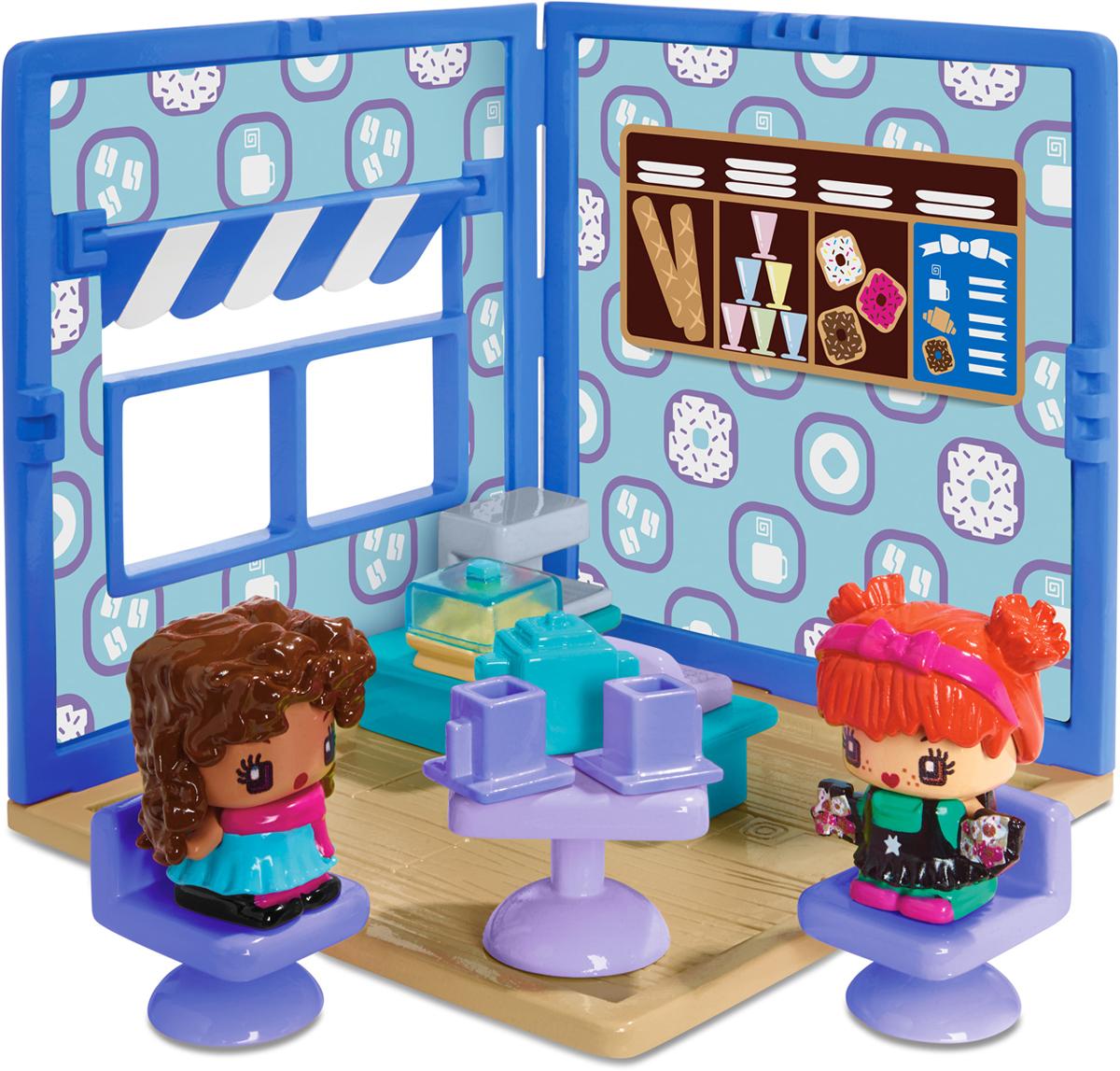 My Mini MixieQ's Игровой набор Мини-комната Кафе