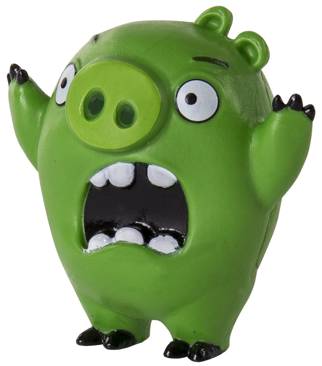 Angry Birds Мини-фигурка The Pigs вид 2