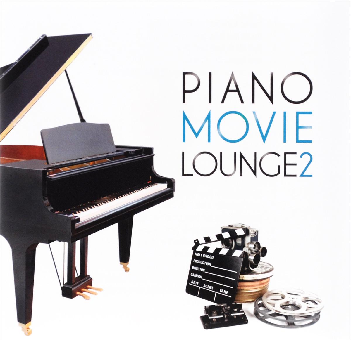 Piano Movie Lounge 2
