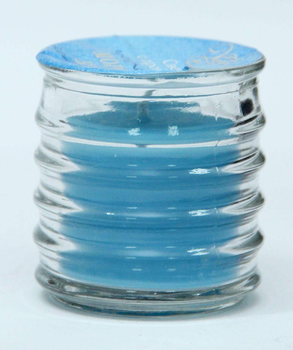Декоративная ароматизированная свеча Magic Home. 41252Брелок для ключейОригинальная свеча, с тонким, нежным ароматом, добавит немного романтики и уюта в вашем доме. Такая свеча может стать прекрасным подарком на любой случай.