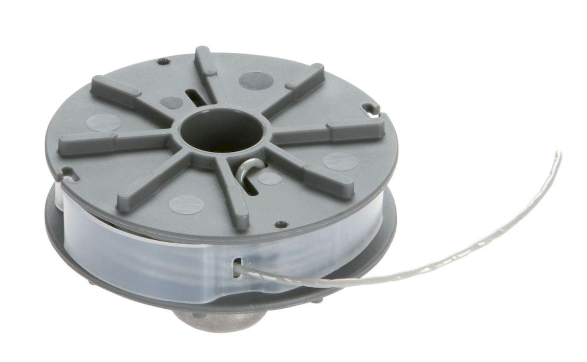 Кассета сменная Gardena для турботриммера EasyCut 400, ComfortCut 450 и PowerCut 5002609256978Кассета сменная Gardena предназначена для турботриммера Gardena EasyCut 400, ComfortCut 450 и PowerCut 500. Турботриммер используется в качестве режущего инструмента для стрижки и выравнивания газонов и лужаек на садовых участках. Возможность замены кассеты с кордом максимально повышает удобство эксплуатации инструмента. Кассета с кордом легко меняется. Диаметр корда 1,6 мм; Длина корда 6 м; Для моделей турботриммера Gardena SmallCut 300/23, SmallCut Plus 350/23, EasyCut 400/25, ComfortCut 450/25, EasyCut 400.