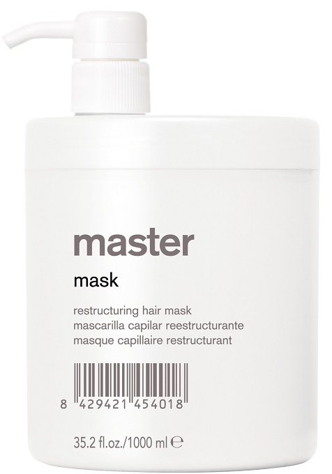 Lakme Маска для волос Mask, 1000 млCF5512F4Реструктурирующая маска для волос с моментальным восстанавливающим эффектом.Предназначена для сухих, хрупких и секущихся волос.Содержит кератин, силиконовую эмульсию и экстракт зародышей пшеницы.Смягчает, питает волосы, придает блеск и жизненную силу.