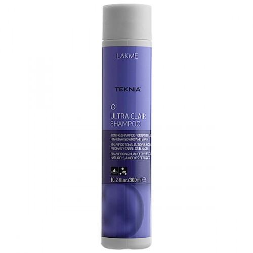 Lakme Шампунь тонирующий для светлых оттенков волос Shampoo, 100 мл72523WDБлагодаря экстракту натурального перламутра нейтрализует желтизну, не оставляя фиолетового оттенка.Восстанавливает природную чистоту цвета и придает блеск волосам.Содержащийся в формуле витамин B5, смягчает, увлажняет и защищает волосы.Содержит WAA™ – комплекс растительных аминокислот, ухаживающий за волосами и оказывающий глубокое воздействие изнутри.