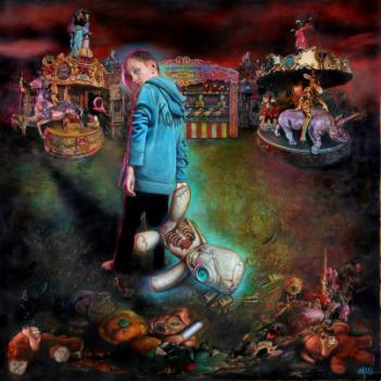 Korn Korn. The Serenity Of Suffering the serenity of suffering cd