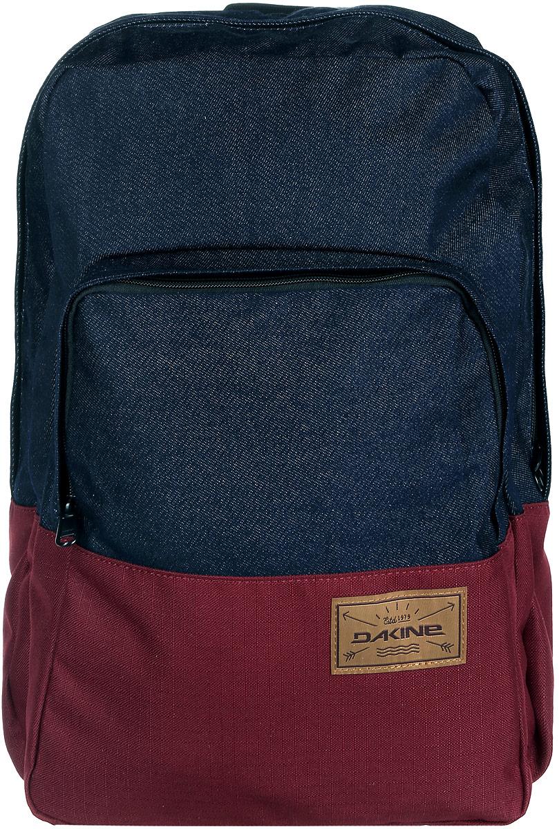 Рюкзак Dakine DK CAPITOL 23L DENIM. 08130059 - Рюкзаки