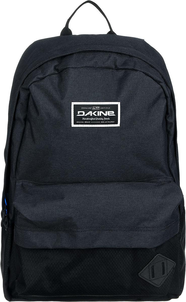 Рюкзак Dakine DK 365 PACK 21L TABOR. 08130085RivaCase 8460 blackГородской рюкзак. Однообъемный. С карманом для ноутбука ( до 15) и внешним карманом.