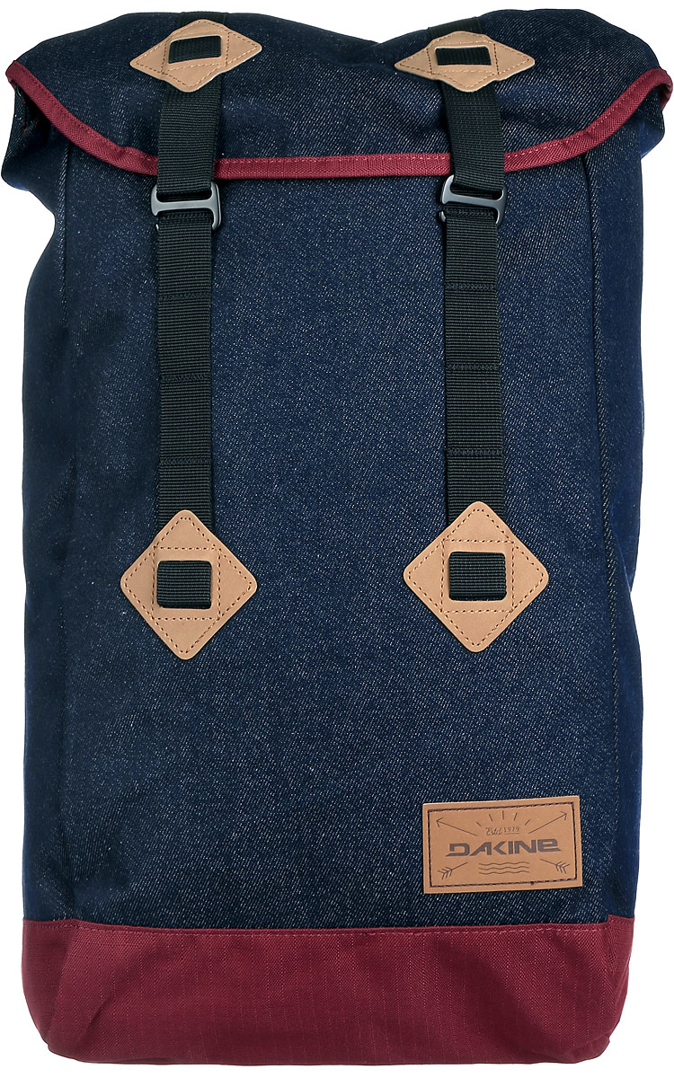 Рюкзак Dakine DK TREK 26L DENIM. 08130083 рюкзак dakine explorer 26l crosshatch