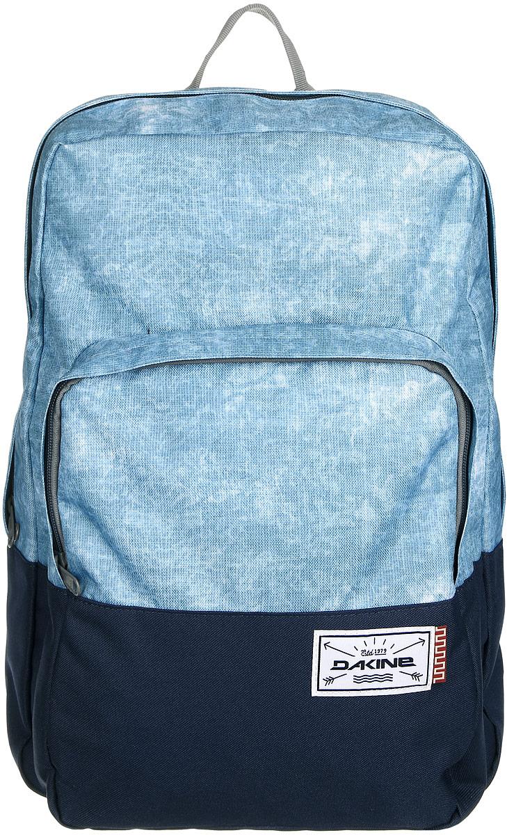 Рюкзак Dakine DK CAPITOL 23L BEACH. 0813005900116683 08130059Городской рюкзак с отделением для ноутбука ( до 15). Один внешний карман.