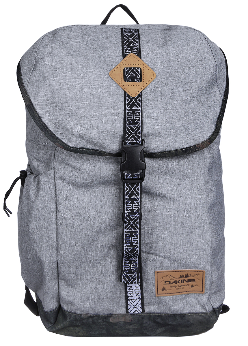 Рюкзак Dakine DK RANGE 24L GLISAN. 10000424ЛЦ0019Городской однообъемный рюкзак. С карманом для ноутбука ( до 15) внутри и карманом для iPad.