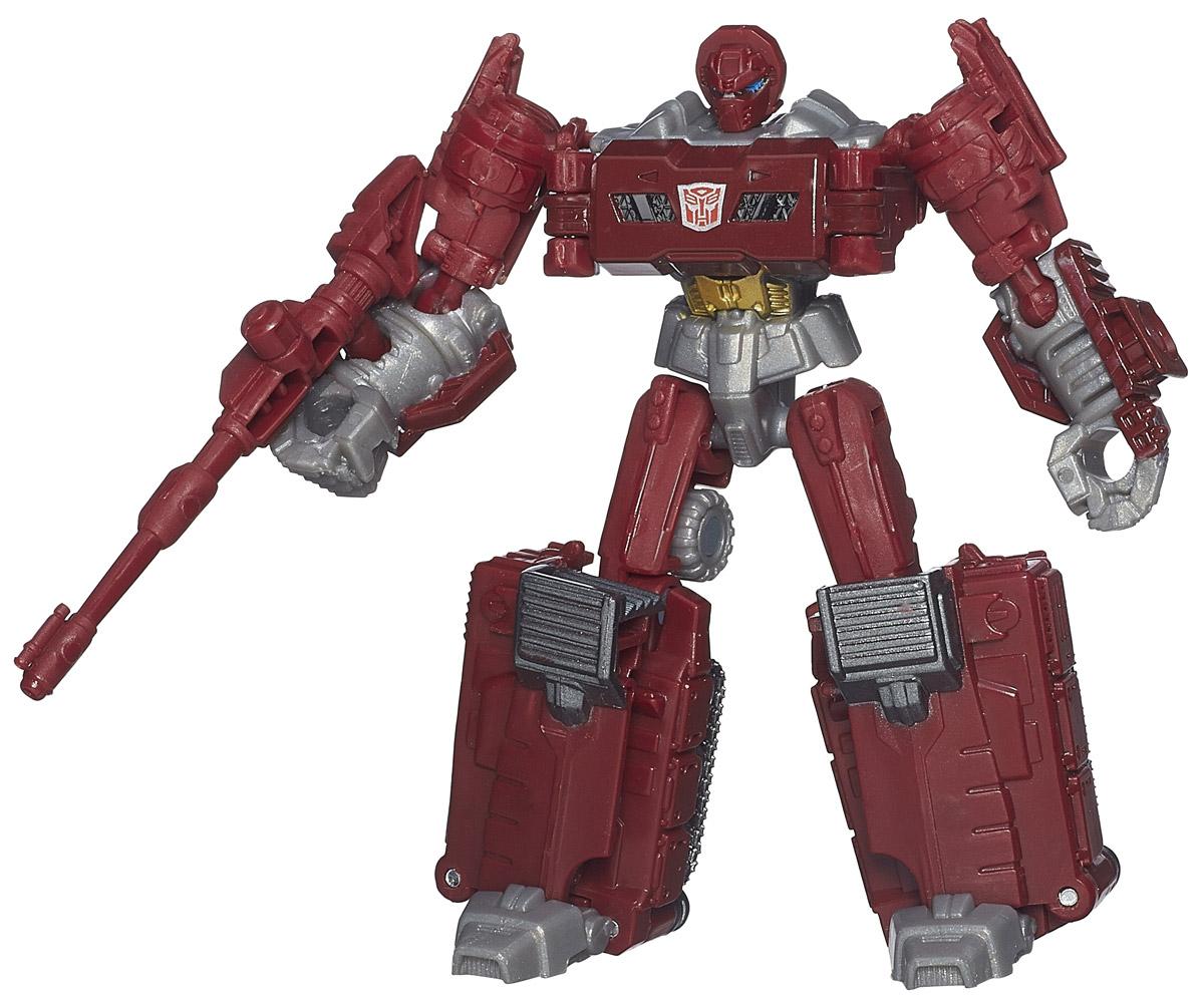 Transformers Трансформер Warpath настенная плитка versace gold riga marrone 25x75