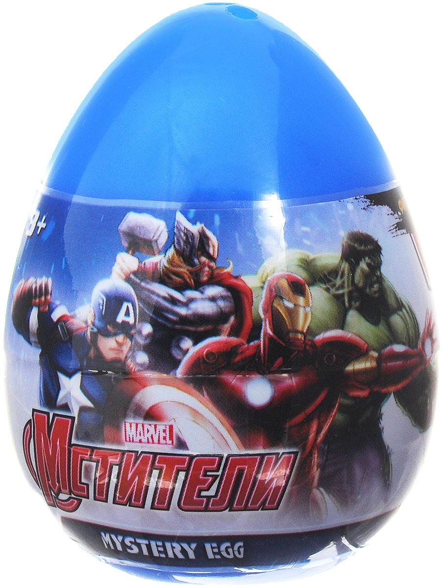 Mystery Egg Яйцо с фигуркой Мстители