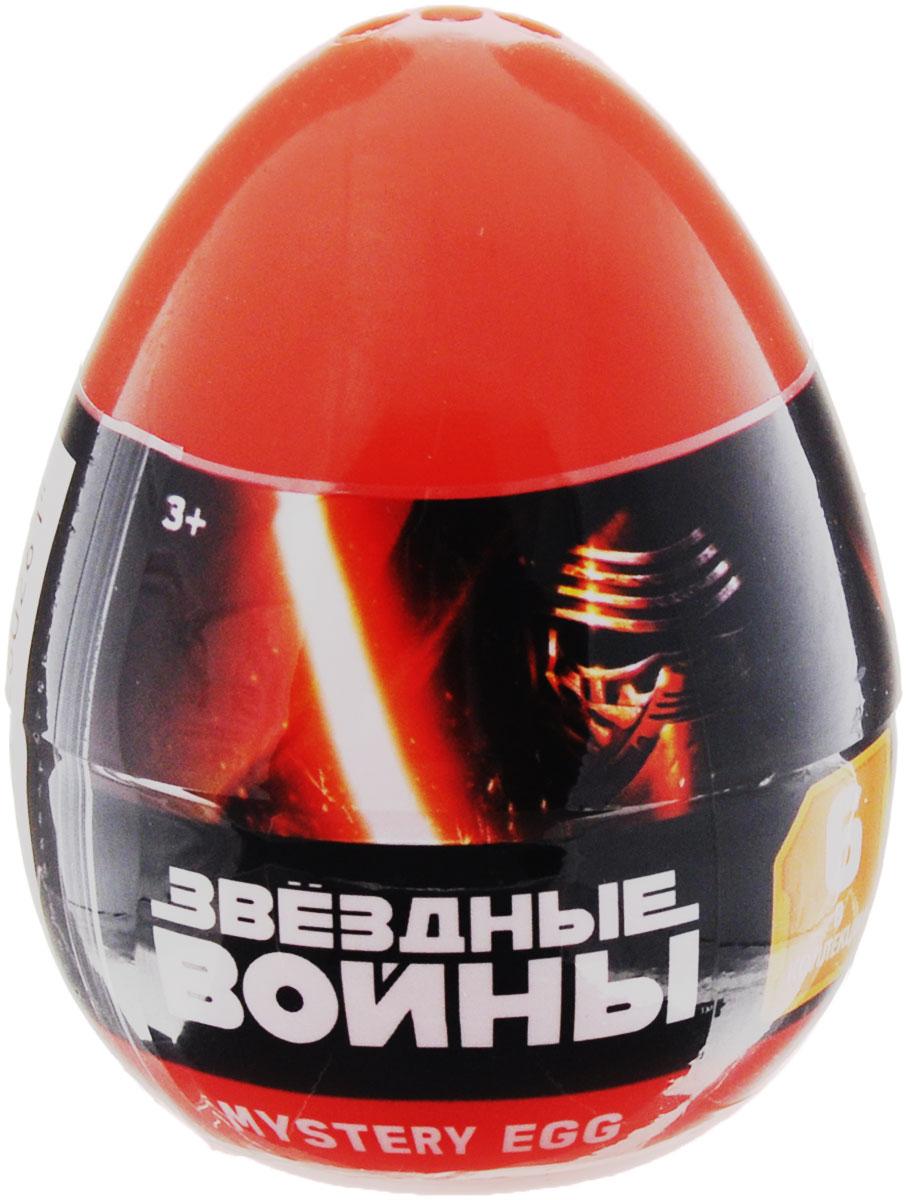 Mystery Egg Яйцо с фигуркой Звездные войны