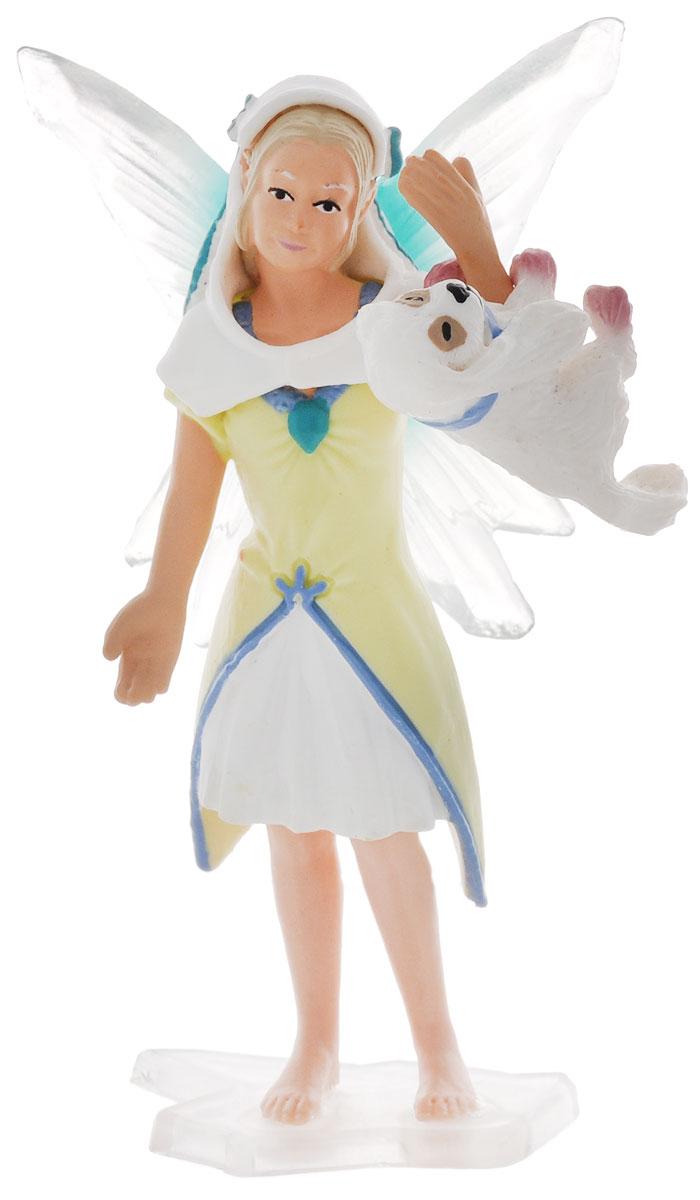 Schleich Фигурка Ледяная эльфийка Туйена фигурки игрушки schleich лесная эльфийка наездница