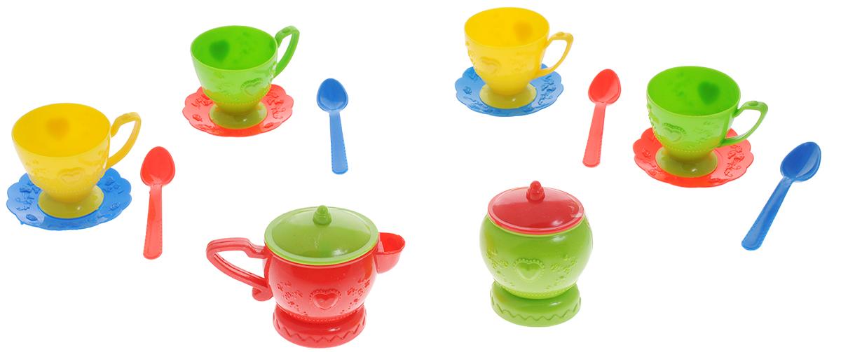 ABtoys Игрушечный кухонный набор 14 предметов abtoys игрушечный кухонный набор 14 предметов pt 00410