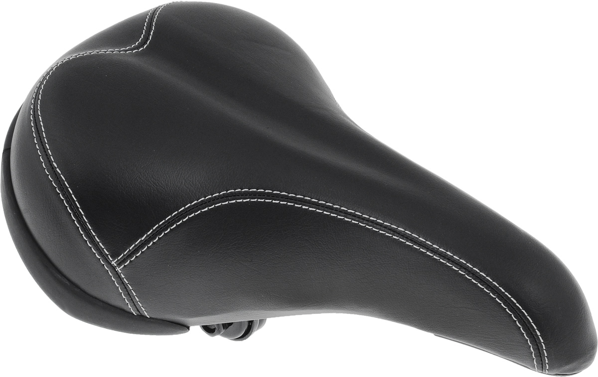 Седло для горного/городского велосипеда Xinda, с пружинами, 29 х 19,5 смWRA523700Седло для горного/городского велосипеда Xinda обладает повышенным комфортом. Специальный наполнитель, выполненный из вспененного полимера, обеспечивает мягкость и сохранение формы седла. Пружины служат для смягчения толчков при езде по неровной поверхности. Верхняя часть выполнена из искусственной кожи. Размер седла: 29 х 19,5 см.