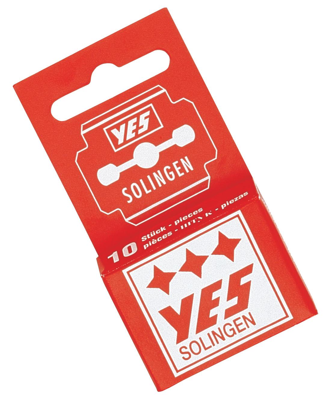 Becker-Manicure YES Запасные лезвия N10. 6010SC-FM20104Лезвия предназначены для удалителя мозолей Yes арт. 9600. Запасные лезвия 10 шт. двусторонние, что дает возможность использовать обе их стороны. Хранить в сухом недоступном для детей месте.Замена изделия не осуществляется в следующих случаях:- Использование не по назначению- Самостоятельный ремонт- Нарушение условий хранения