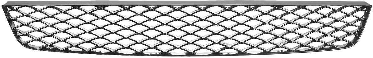 Тюнинг-решетка радиатора Azard Бриллиант, для LADA Priora2706 (ПО)Тюнинг-решетка радиатора Azard Бриллиант изготовлена из противоударного пластика. Она позволяет защитить радиатор от попадания на него крупных насекомых и камней во время скоростного движения по трассе. Современный и оригинальный дизайн делает решетку стильным украшением автомобиля. Устойчива к сколам, трещинам и низким температурам.Изделие легко и быстро устанавливается на корпус автомобиля. Поверхность можно окрасить в нужный оттенок.В комплект входит инструкция по установке.