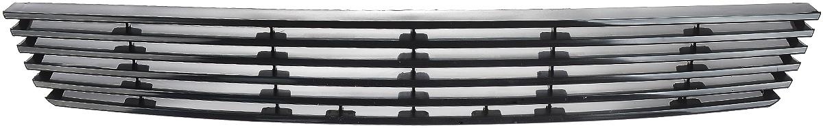 Тюнинг-решетка радиатора Azard Линии, для LADA Priora54 002814Тюнинг-решетка радиатора Azard Линии изготовлена из противоударного пластика. Она позволяет защитить радиатор от попадания на него крупных насекомых и камней во время скоростного движения по трассе. Современный и оригинальный дизайн делает решетку стильным украшением автомобиля. Устойчива к сколам, трещинам и низким температурам.Изделие легко и быстро устанавливается на корпус автомобиля. Поверхность можно окрасить в нужный оттенок.В комплект входит инструкция по установке.