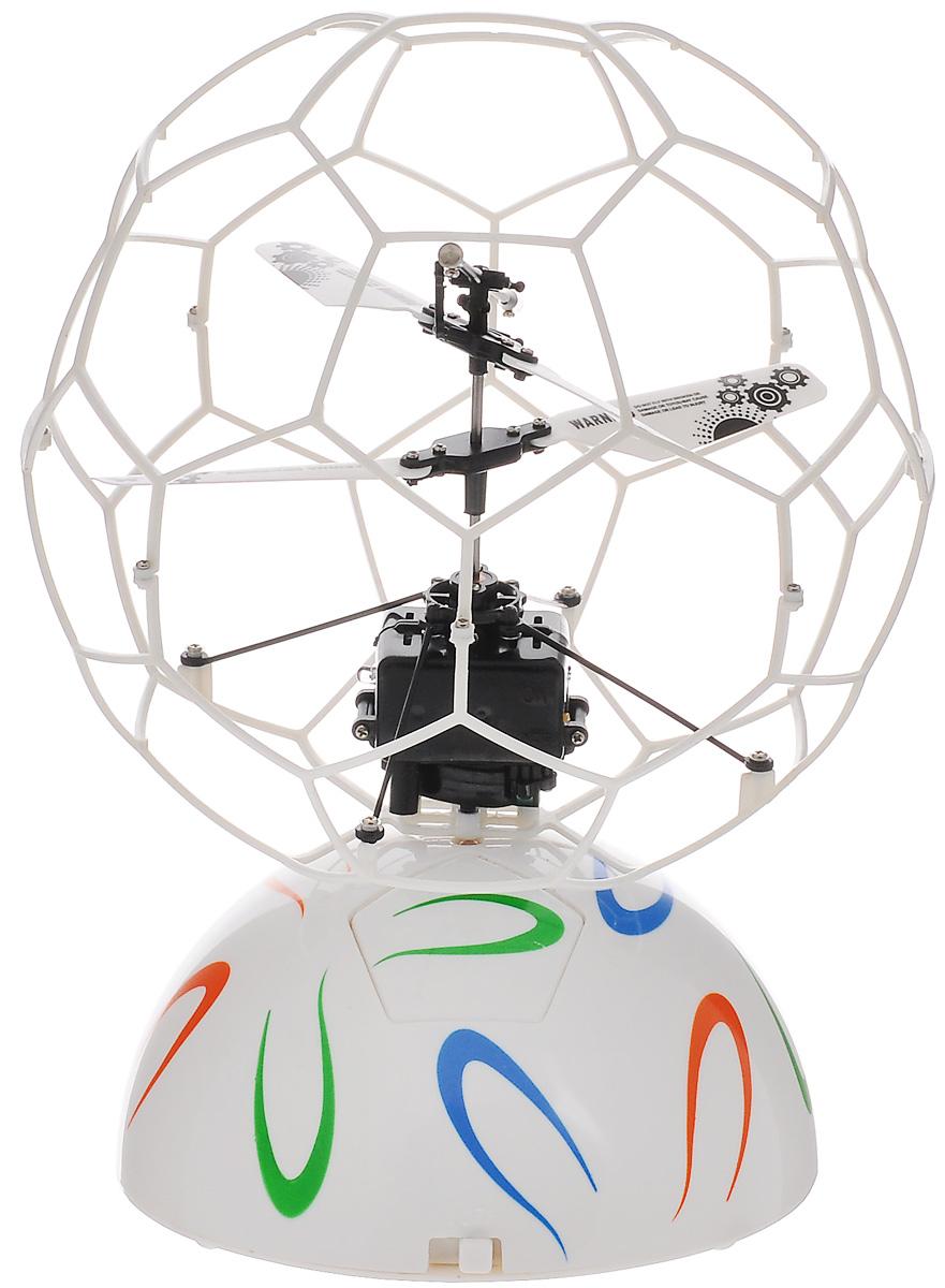 ABtoys Летучий шар на радиоуправлении цвет белый - Радиоуправляемые игрушки