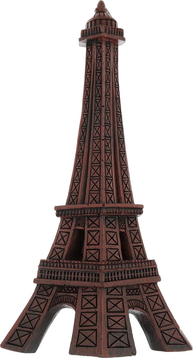 Декоративное настенное украшение Феникс-Презент Эйфелева башня300150Декоративное настенное украшение Феникс-Презент Эйфелева башня изготовлено из полирезина. Для удобства размещения изделие оснащено металлической петелькой для подвешивания. Такое украшение отлично подойдет для дома и придаст неповторимый дизайн вашему интерьеру.
