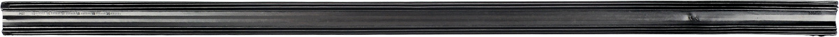 Лента стеклоочистителя Siger, длина 66 см790009Лента стеклоочистителя Siger изготовлена из натурального каучука с графитовым покрытием. Подходит для всех каркасных щеток, возможна установка на некоторые виды бескаркасных и гибридных щеток. Лента обеспечивает бесшумную работу, качественную очистку стекла, не образует водную пленку и не требует замены дворников. Практична и долговечна, имеет широкий диапазон температур. Простой монтаж. Для установки на 2 щетки ленту необходимо разрезать. При установке на щетки меньшего размера лента обрезается согласно инструкции. Инструкция по установке в картинках на обороте упаковки. Длина ленты: 66 см.