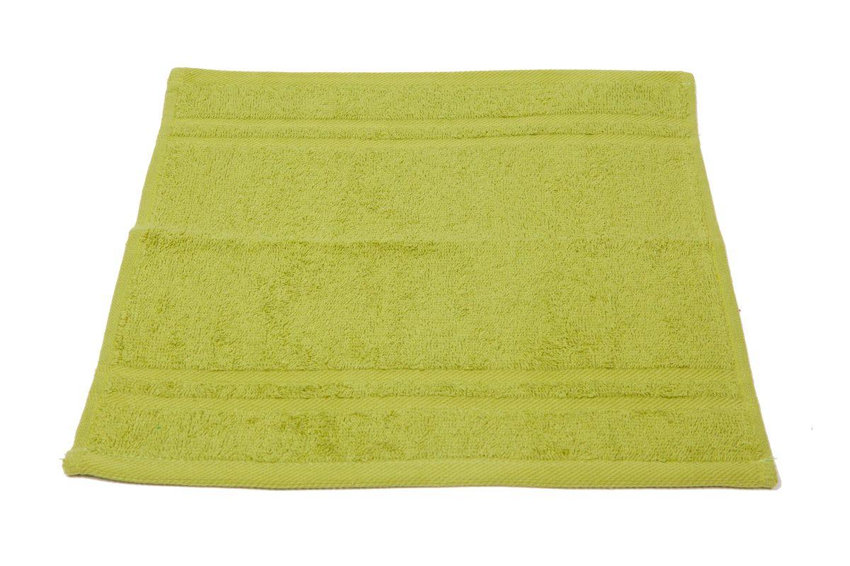 Полотенце махровое Arloni Marvel, цвет: оливковый, 40 x 70 см. 44030.1S03301004Полотенце Arloni Marvel, выполненное из натурального хлопка, подарит вам мягкость и необыкновенный комфорт в использовании. Ткань не вызывает аллергических реакций, обладает высокой гигроскопичностью и воздухопроницаемостью. Полотенце великолепно впитывает влагу, нежное на ощупь не теряет своих свойств после многократной стирки.