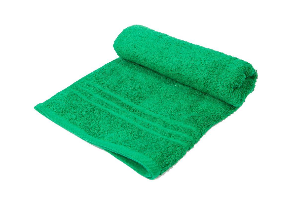 Полотенце махровое Arloni Marvel, цвет: зеленый, 70 x 140 см. 44032.344032.3Полотенце Arloni Marvel, выполненное из натурального хлопка, подарит вам мягкость и необыкновенный комфорт в использовании. Ткань не вызывает аллергических реакций, обладает высокой гигроскопичностью и воздухопроницаемостью. Полотенце великолепно впитывает влагу, нежное на ощупь не теряет своих свойств после многократной стирки.
