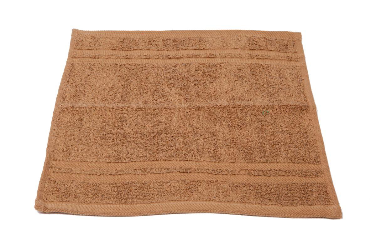 Полотенце махровое Arloni Marvel, цвет: кофейный, 40 x 70 см. 44033.168/5/3Полотенце Arloni Marvel, выполненное из натурального хлопка, подарит вам мягкость и необыкновенный комфорт в использовании. Ткань не вызывает аллергических реакций, обладает высокой гигроскопичностью и воздухопроницаемостью. Полотенце великолепно впитывает влагу, нежное на ощупь не теряет своих свойств после многократной стирки.