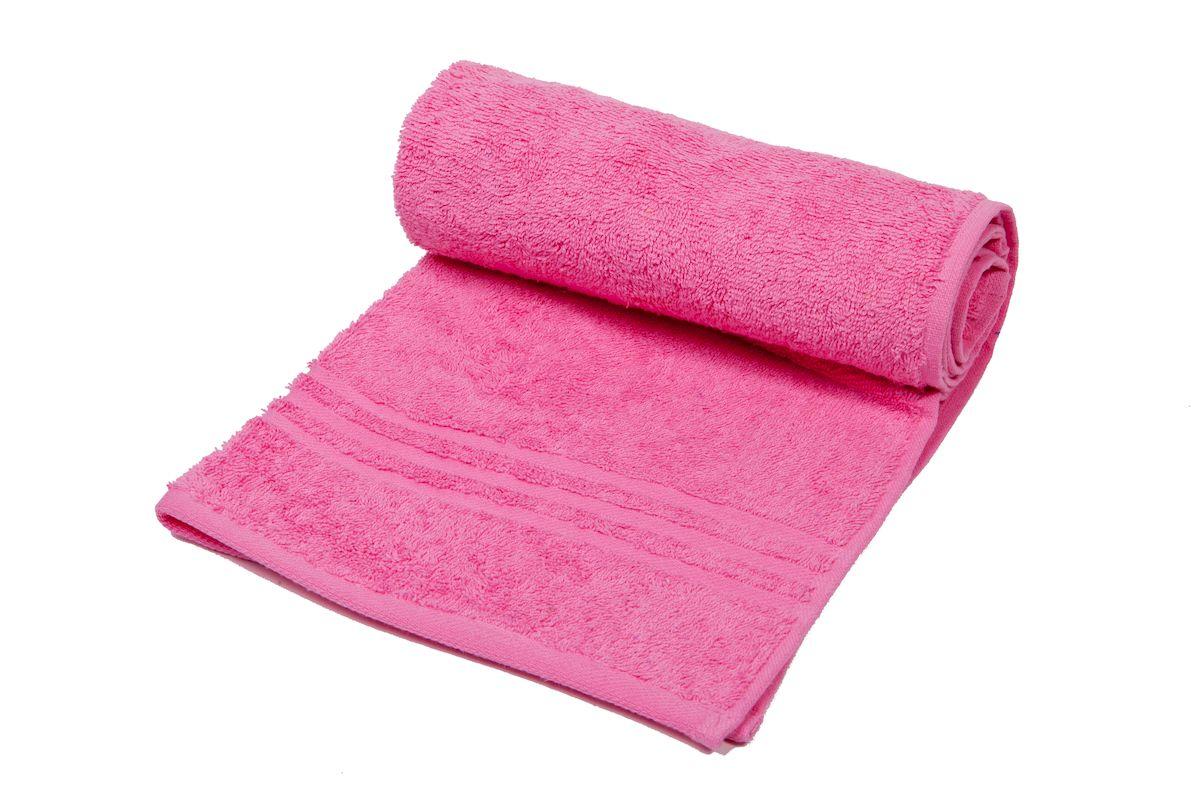 Полотенце махровое Arloni Marvel, цвет: розовый, 70 x 140 см. 44038.3CLP446Полотенце Arloni Marvel, выполненное из натурального хлопка, подарит вам мягкость и необыкновенный комфорт в использовании. Ткань не вызывает аллергических реакций, обладает высокой гигроскопичностью и воздухопроницаемостью. Полотенце великолепно впитывает влагу, нежное на ощупь не теряет своих свойств после многократной стирки.