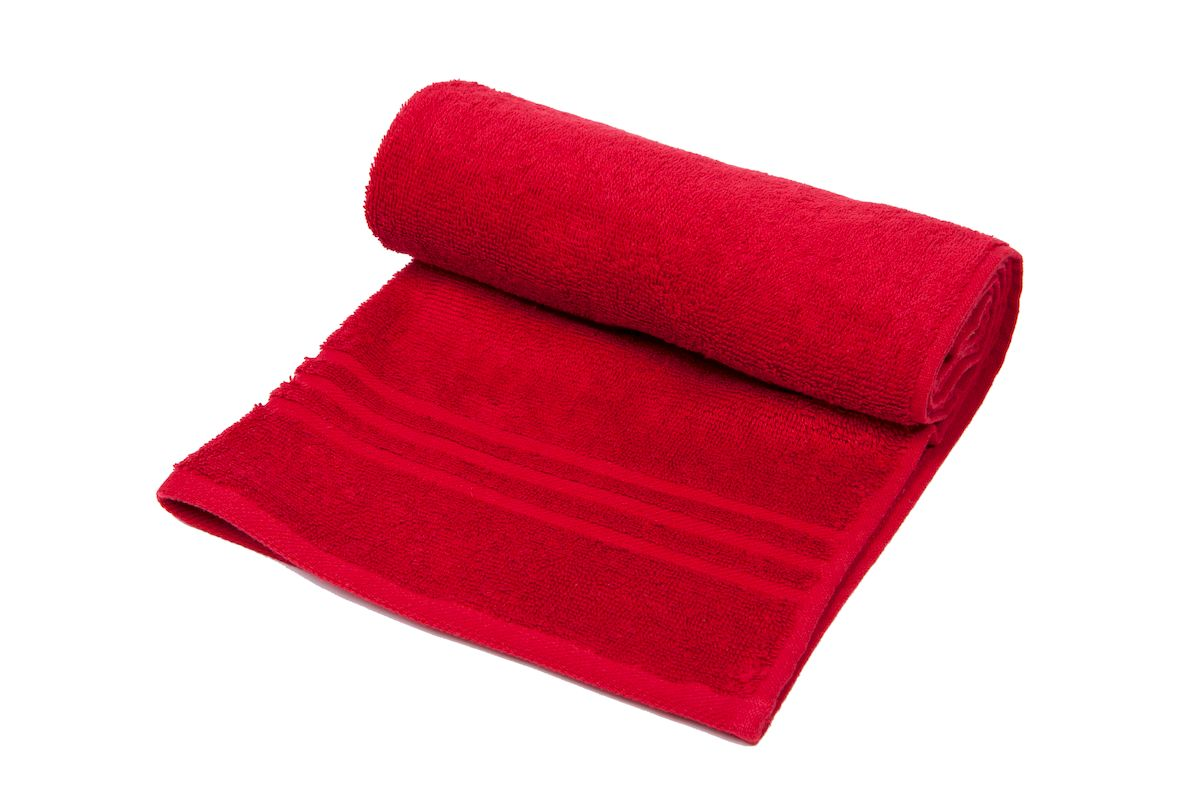 Полотенце махровое Arloni Marvel, цвет: бордовый, 50 x 90 см. 44039.244039.2Полотенце Arloni Marvel, выполненное из натурального хлопка, подарит вам мягкость и необыкновенный комфорт в использовании. Ткань не вызывает аллергических реакций, обладает высокой гигроскопичностью и воздухопроницаемостью. Полотенце великолепно впитывает влагу, нежное на ощупь не теряет своих свойств после многократной стирки.