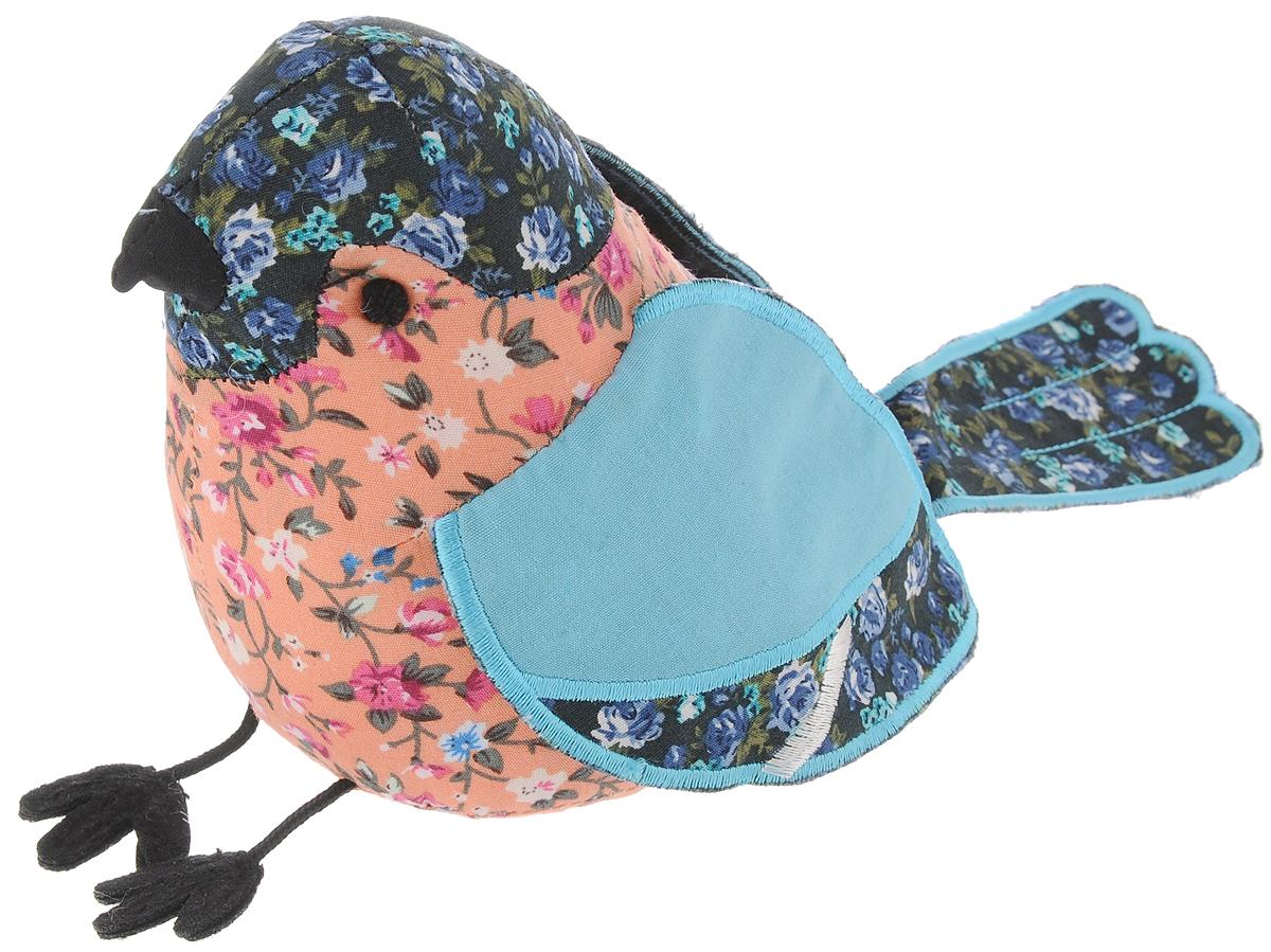 Пресс-папье Dora Designs Gimpel, ароматизированное, высота 12 см54 009305Пресс-папье Dora Designs Gimpel изготовлено из высококачественной плотной ткани и специального наполнителя с ароматом лаванды. Изделие предназначено для украшения стола, придавливания бумаг для предотвращения их рассыпания или сворачивания, а также может служить в качестве антистрессового мячика.Такое пресс-папье станет незаменимым аксессуаром и стильным украшением вашего кабинета. Пресс-папье Dora Designs Gimpel может послужить прекрасным подарком для ваших коллег, друзей или партнеров по бизнесу.
