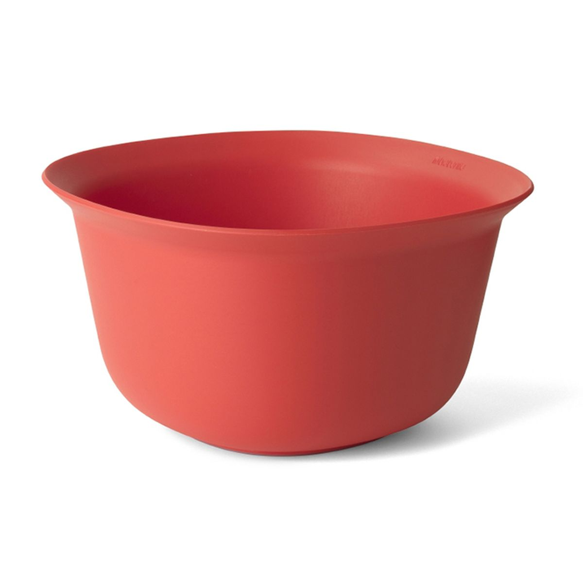 Салатник Brabantia Tasty Colours, цвет: красный, 3,2 лСТР00000470Вместительный салатник Brabantia Tasty Coloursизготовлен из высококачественных материалов. Может использоваться для смешивания ингредиентов, замешивания теста. Специальная форма краев позволяет удобно и аккуратно разливать жидкие ингредиенты. Нескользящее основание обеспечивает отличную устойчивость. Салатник Brabantia Tasty Colours станет полезным и практичным дополнением к коллекции ваших кухонных аксессуаров.
