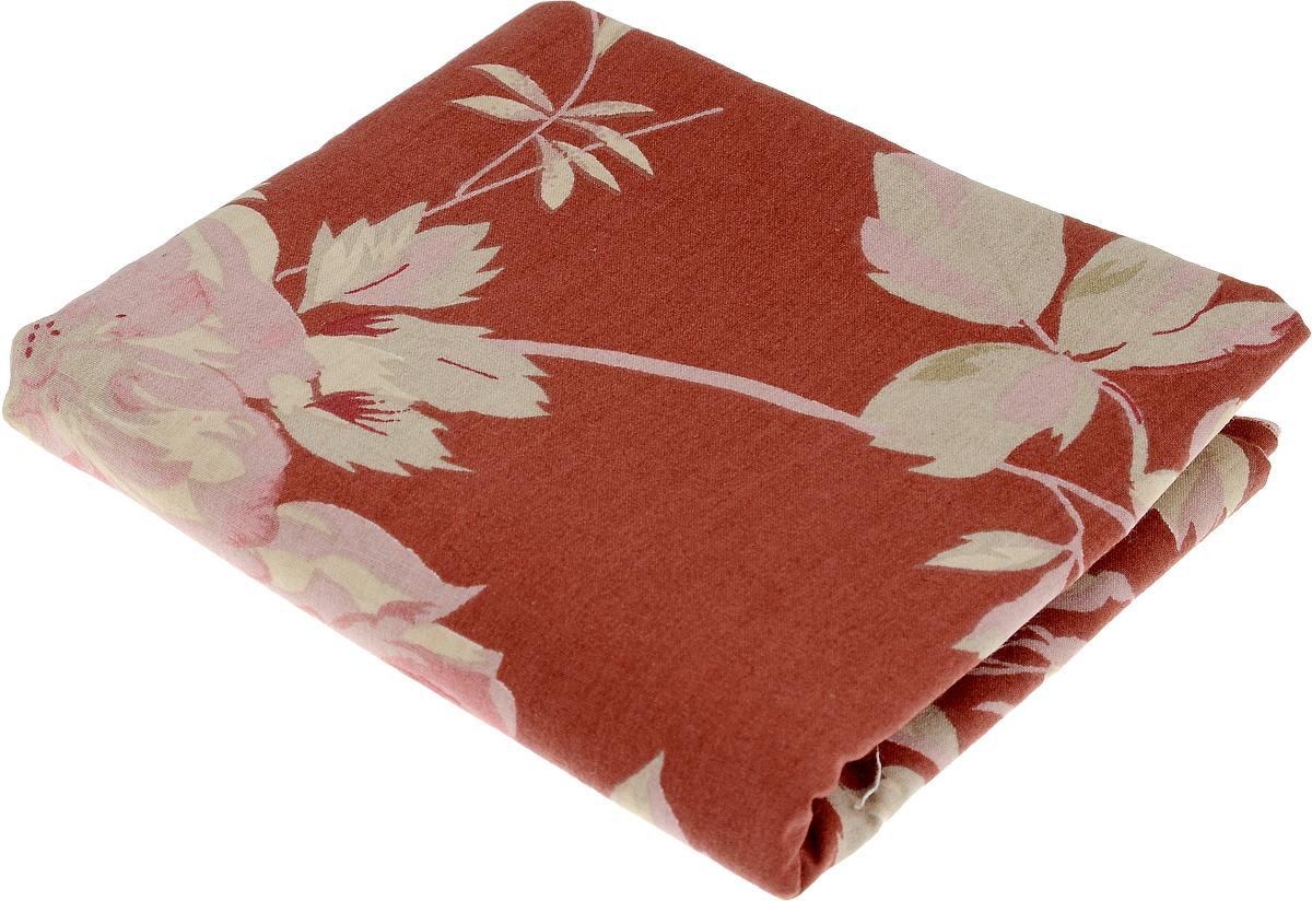 Ткань для рукоделия Manon rouge Les rouges et roses, 100 x 110 смSS 4041Ткань для рукоделия Manon rouge Les rouges et roses выполнена из высококачественного 100% хлопка с изображением роз. Изделие предназначено для шитья текстильных кукол и игрушек, пэчворк-работ, ткани для квилтинга и скрапбукинга. Такая ткань удобна в раскрое, не скользит, легко стирается и достаточно прочная.